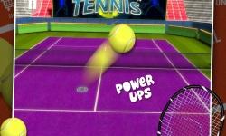 International Tennis Court screenshot 2/4