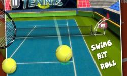 International Tennis Court screenshot 3/4