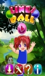 Line Ball Free screenshot 1/6