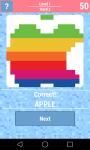 Guess The Pixel Logo screenshot 1/6