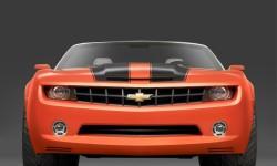 Chevrolet automobiles Pictures Live Wallpaper screenshot 2/6