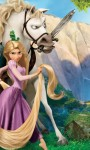 Tangled The Movie Images HD Wallpaper  screenshot 1/6