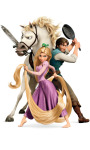 Tangled The Movie Images HD Wallpaper  screenshot 2/6