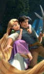 Tangled The Movie Images HD Wallpaper  screenshot 3/6