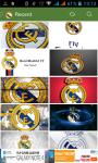 Real Madrid Cool Wallpaper screenshot 1/3