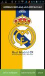 Real Madrid Cool Wallpaper screenshot 2/3