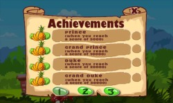 Naughty Boy Challenge screenshot 2/6
