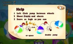 Naughty Boy Challenge screenshot 6/6