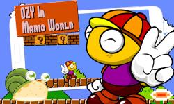 OZY In Mario World screenshot 1/3