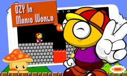 OZY In Mario World screenshot 3/3