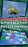 Shape Puzzles Pro - Assemble screenshot 1/4