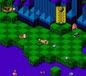 Snake Rattlen Roll screenshot 4/4