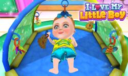 I Love My Little Boy screenshot 4/6