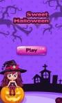 Sweet Halloween plus  screenshot 5/6