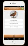 Bird Sound Song Ringtone screenshot 3/3