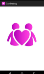Dating Tips For Both launchеr Full screenshot 1/1