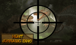 Hunt Jurassic Dino - Sniper 3D screenshot 3/6