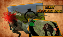 Hunt Jurassic Dino - Sniper 3D screenshot 6/6