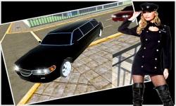 Limo Simulator 2016 City Driver screenshot 3/5