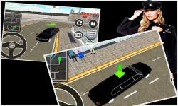 Limo Simulator 2016 City Driver screenshot 4/5