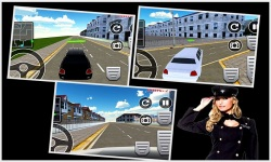 Limo Simulator 2016 City Driver screenshot 5/5