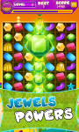 Jewels Jelly Crush screenshot 5/6