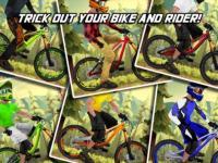 Bike Mayhem Mountain Racing ordinary screenshot 2/6