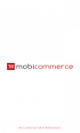 eCommerce App Builder - MobiCommerce screenshot 1/6