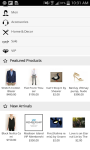 eCommerce App Builder - MobiCommerce screenshot 2/6