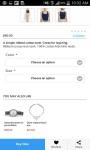 eCommerce App Builder - MobiCommerce screenshot 4/6