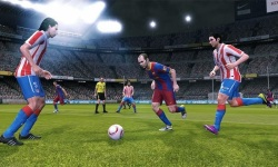 Pro Evolution Soccer Games screenshot 1/6