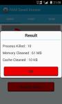 RAM Speed Booster screenshot 2/4