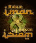 Rukun Iman dan Islam screenshot 1/1