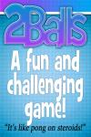 2Balls - Addicting Casual Game screenshot 1/3
