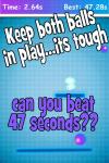 2Balls - Addicting Casual Game screenshot 2/3