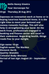 Daily Horoscope by Moonglabs screenshot 4/4
