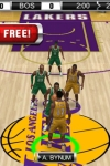 NBA Elite 11 by EA SPORTS FREE screenshot 1/1
