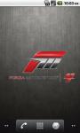 Forza Motorsport 4 Live Wallpapers screenshot 1/6