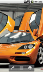 Forza Motorsport 4 Live Wallpapers screenshot 3/6