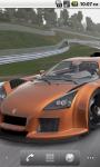 Forza Motorsport 4 Live Wallpapers screenshot 5/6