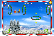 Santa Stunt screenshot 2/5
