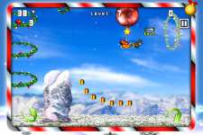 Santa Stunt screenshot 3/5