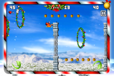 Santa Stunt screenshot 4/5
