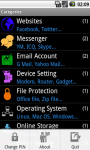 Free One Lock Account screenshot 4/6