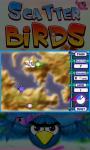 Scatter Birds screenshot 2/4