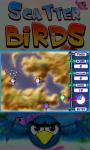 Scatter Birds screenshot 3/4