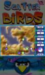 Scatter Birds screenshot 4/4
