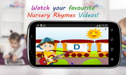 Sing Along Nursery Rhymes screenshot 3/3