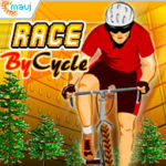 RaceByCycle Free screenshot 1/2