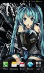 Hatsune Miku HD Wallpapers screenshot 1/6